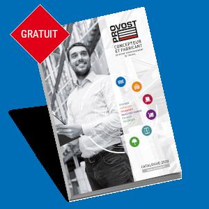 Catalogue Provost 2020