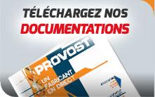 Téléchargez nos documentations