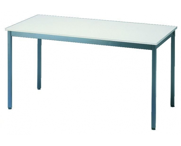 Table polyvalente grise PROVOST