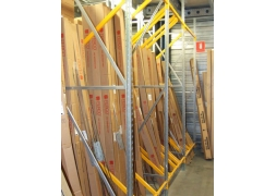 Stockage vertical pour charges longues PROVOST