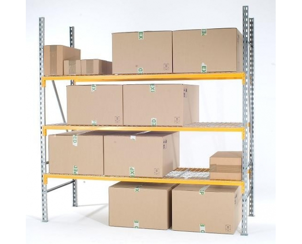 rayonnage pour cartons PROVOST