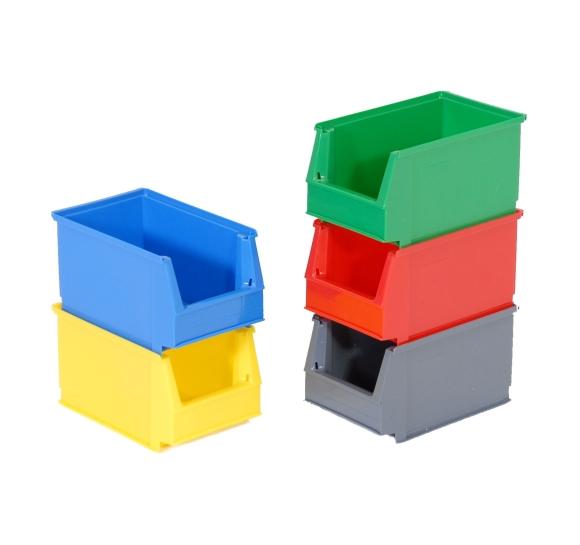 Bacs à bec SYSTEMBOX P 230 x L 150 x H 130 - Lot de 25 PROVOST