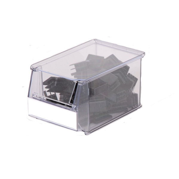 Bac en plastique transparent - Bac plastique transparent ikea ...