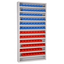 Armoire pour systembox PROVOST