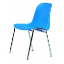 chaise-coque PROVOST