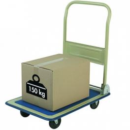 Chariot pliant éco 150 kg PROVOST