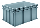 Bac gerbable 800 x 600 mm Gris PROVOST