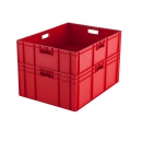 Bac gerbable rouge 800x600  PROVOST