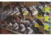 Présentation électroportatif pour Gondole PROVOST