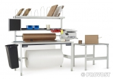 Table d'emballage modulable PROVOST
