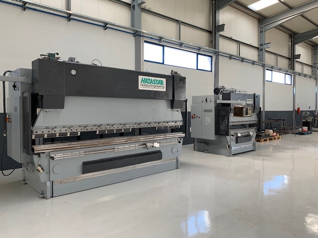 Société Ananta Portugal usine