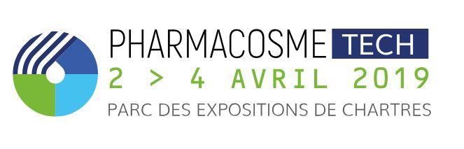 Salon Pharmacosmetech Chartres 2019