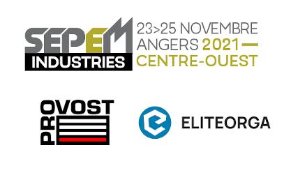 Salon SEPEM Angers 2021