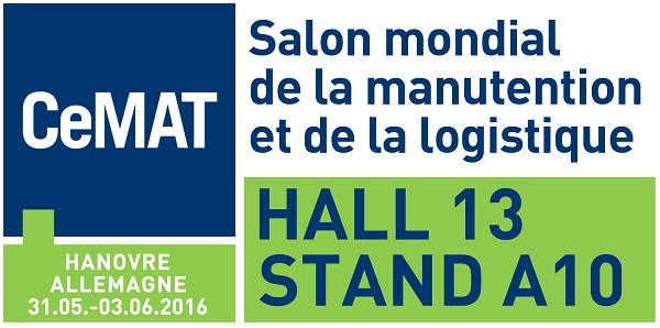 Salon CeMAT