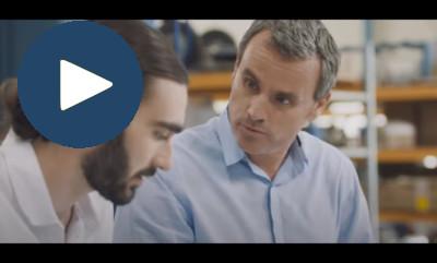 Vidéo de marque Provost