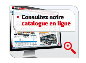 demande de catalogue provost distribution
