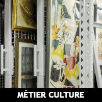 Métier culture
