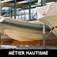 Métier nautisme